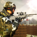 American Army Sniper FPS Game