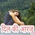 Shayari App - दिल की आरजू