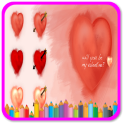 How to draw hearts love