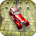 Mafia Car 3D Parking