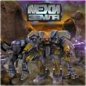 Война роботов онлайн мморпг МЕХИ. Земля