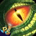 Dragon Kingdom War- Card RPG