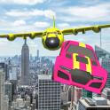 Real Theft Car Sky Auto Stunt