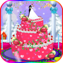 Cake Maker-wedding Decoration