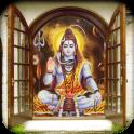 Shiva Door Lock Screen