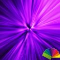 Big Bang Purple XP Theme