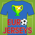 Soccer 2016 Jersey Quiz