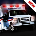 USA Ambulance Driver Simulator