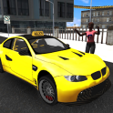 City Taxi Driving Simulator 3D