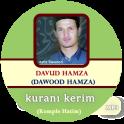 Davud Hamza kuranı kerim Mp3