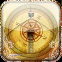 Alarme Salat et Qibla Compass