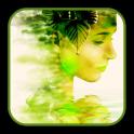 Superimpose Pictures