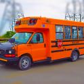Escola Bus Driver 3D