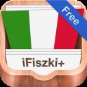 iFiszki+ Włoski