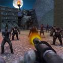 Zombie Battlefield Shooter