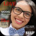 Ame Dia Revista Cobrir Editor