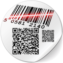 QR & Barcodes details Scanner