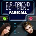 Fake Call Girlfriend Boyfriend