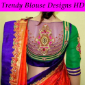 Trendy Blouse Designs HD
