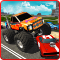 Real Monster Truck Sim