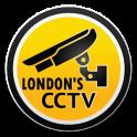 London's CCTV Traffic Video