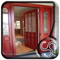 Residential Front Door Design