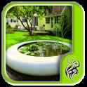 Garden Features Design Ideas