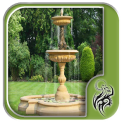 Garden Water Fountains Design