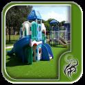 Garden Playground Design Ideas