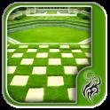 Garden Grass Tiles Design