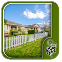Yard Fence Design Ideas