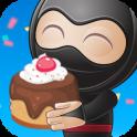 Jump Birthday Party Ninja