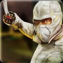 Super Hero-The Ninja Warrior.