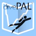 divePAL (Scuba Dive Log)