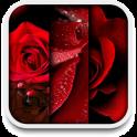 लाइव वॉलपेपर गुलाब