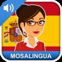 MosaLingua Spanisch
