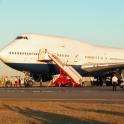 Аэропорт Самолет спасательной