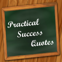 Practical Success Quotes