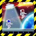 Космическая Паркур: Порталы