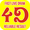 Free Live 4D Draw Result