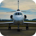 Airplane Prisoner Transport
