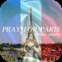 Pray For Paris Picture Profile