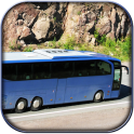 Bus Driving Hill Station Sim