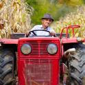 실제 농부 트랙터 SIM 2016
