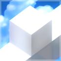 구르는 큐브 - 큐브 게임