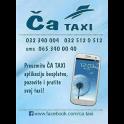 CA Taxi
