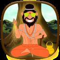 Talking Yog Guru Babaji Game
