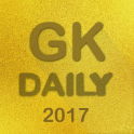 Gk 2017 and current affairs