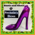 Boots & Shoes @ Frechelle's