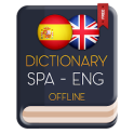 Spanish - English dictionary